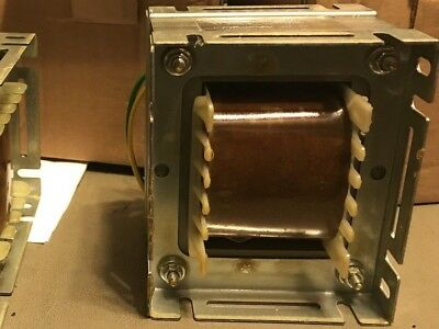 OUTPUT TRANSFORMER DIY AMPLIFIER HIWATT DR103 100W 4x EL34 Push Pull 1k8 tube
