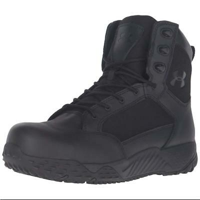 Under Armour Men's UA Storm Gear 1276375 Stellar Tactical Protect Boots NEW