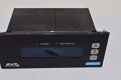 Uticor PMD 180 Programmable Message Display 180-22a1n032r2