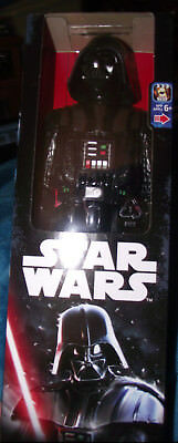 BRAND NEW Hasbro Disney Star Wars Revenge Of The Sith Darth Vader Action Figure