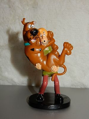 Shaggy & Scooby Too birthday cake figures from Bakery Crafts, Hanna-Barbera