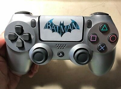 SUPERMAN PS4 PLAYSTATION 4 Controller Touchpad Vinyl Decal