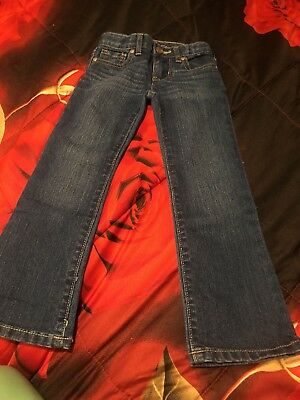 The Childrens Place bootcut jeans NWOT Size 5 slim