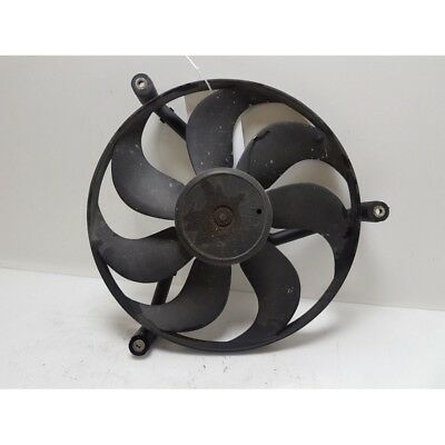 Groupe motoventilateur occasion NC616203183 - VOLKSWAGEN POLO 1.4I 16V - 6162031