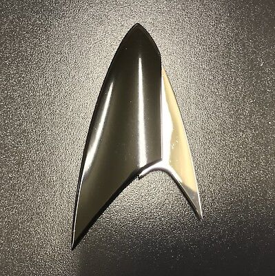 Star Trek Discovery Black Ops Badge
