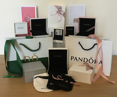 8de40e6169 Pandora Boxes and Bags Multi Listing *Choose The One You Want* Fast & Free