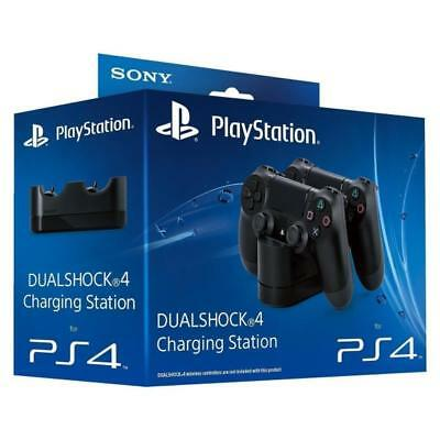 Sony PS4 BASE DI RICARICA DUALSHOCK PS4 9230779