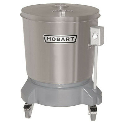 """Hobart SDPS-11 Stainless Steel Salad and Vegetable Dryer, 24-1/2""""W"""