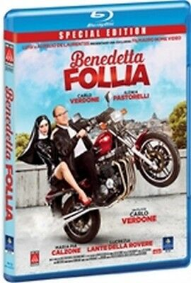 Benedetta follia - Special Edition (Blu-Ray Disc)