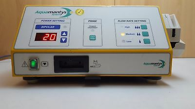 Medtronic aquamantys bipolar Electrosurgical sealer with hand piece