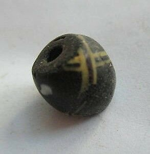 Authentic Ancient Egyptian Bead