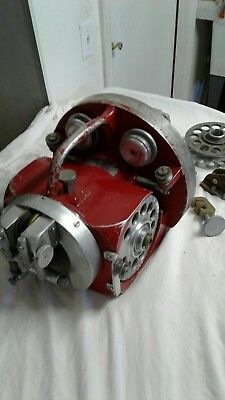 Cable Lasher Spinner CSE Equipment Model R Used
