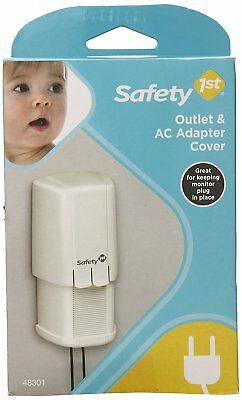 Safety 1st - Outlet/AC Adapter - FREE SHIPPING