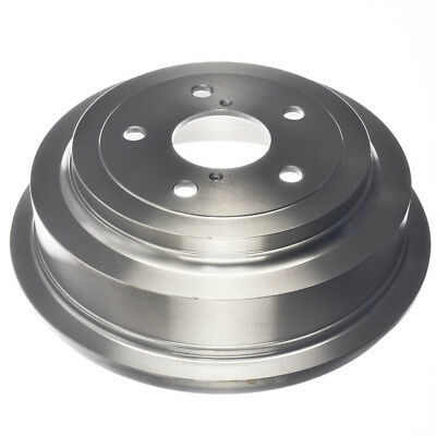 Brake Drum-RS Rear RS PARTS RS9777
