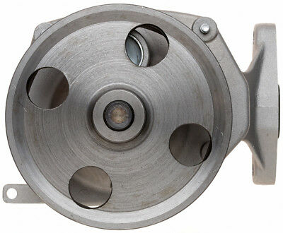 Engine Water Pump-Standard Water Pump UNI-SELECT 943071BH