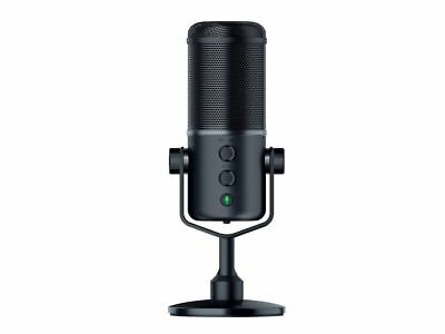 Razer Seiren Elite Streaming-Mikrofon - schwarz