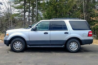 2011 Ford Expedition XL 4WD with Tow Package