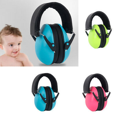 Ear Protection Earmuffs - NRR 25 Hearing Protection for Shooting Range Kids Safe