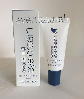 NEW ARRIVAL! Awakening eye cream by Forever Living 0.74 fl.oz Result in 15 days!