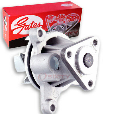 Engine Water Pump Motorcraft PW565 2006-2008 Ford Escape 2006-2009 Ford Fusion