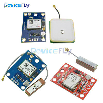 GY-NEO6MV2 GPS Module NEO-6M Control EEPROM for Arduino New + Flight Controller