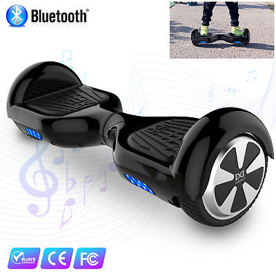 Hoverboard 6.5 Elettrico Self Balancing Scooter Smart Balance Board Bluetooth