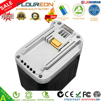 24V 3.0Ah Ni-MH Battery for Makita BH2420 BH2433 BHP460 BHR200 193736-9 193128-2