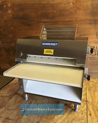 Somerset Dough Roller / Sheeter CDR-2000 (Used)