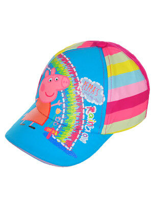 Peppa Pig Girls' Baseball Cap