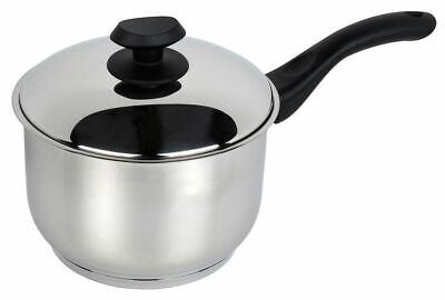 Pendeford Saucepan With Lid 20cm - SS2020