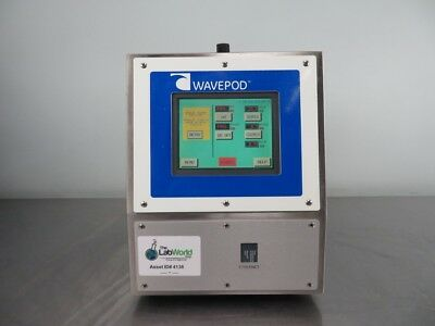 GE WavePod Bioreactor R1113 Control Module with Warranty