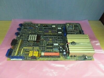 Reliance Electric B/MO-55326 Board from VC90 802420-2TA Spindle Drive (15674)