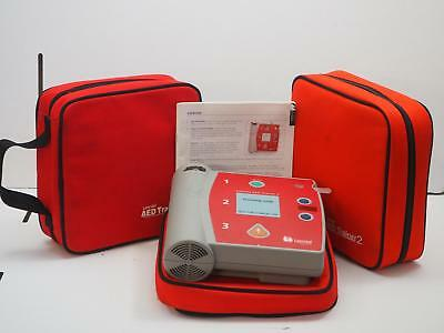 LAERDAL AED TRAINER 2 Lot of 3 Units Free Shipping!