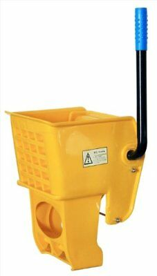 Commercial Wet Mop Bucket Replacement Wringer Yellow 36 Quart Janitorial Janitor
