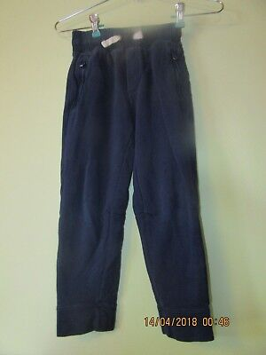 Gap Blue Sweat Pants For Boys - Size: Small (6/7) - Free Shipping