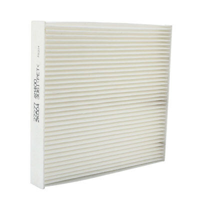 Cabin Air Filter Original Activated Carbon B727A-79925 White Cleaner