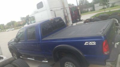 2003 Ford F-350  2003 Ford f350 SRW Diesel 6.0L ***Needs Motor Work***