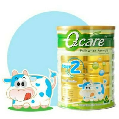 OZCare Follow-on Formula From 6 months 900g