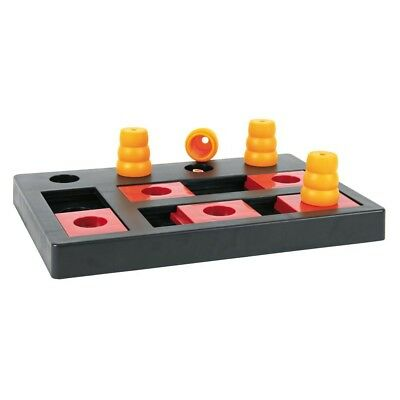 Activity for Dogs Chess Game (Level 3) Advanced Dog Training Toy By TRIXIE NEW
