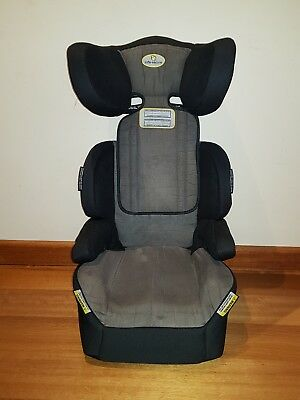 Booster seat infa secure cs5410