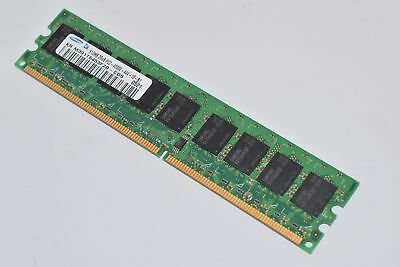 M391T6453FZ0-CD5 Samsung 512MB PC2-4200 DDR2-533MHz Memory Module