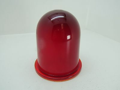 G.tg. Co  Replacement Glass Lens For  Boat Ship Lamp Light Decor (#1165)