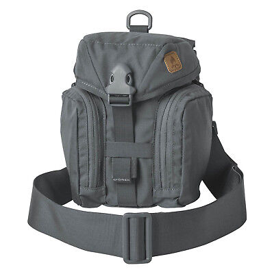 Helikon Tex ESSENTIAL KITBag BUSHCRAFT OUTDOOR MOLLE Bag Tasche shadow grey