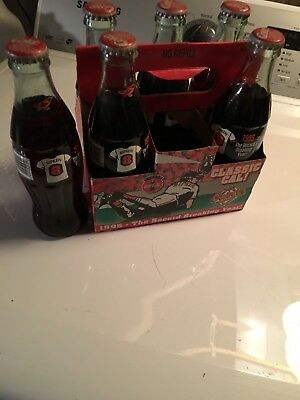 1995 Cal ripken Coca-Cola 8oz Six Pack