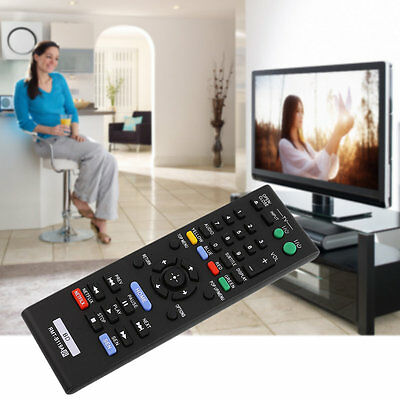 Blue-Ray DVD Player Replacement Remote Control For Sony BDP-BX110/BDP-BX310 FL