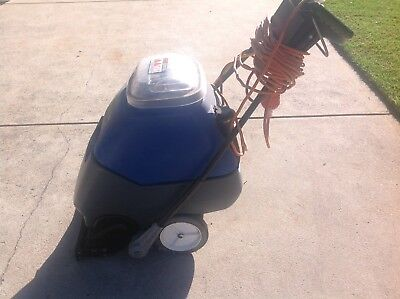 Windsor CLipper 12 Carpet Extraction CLeaner