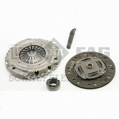 Clutch Kit LUK 17-034 fits 90-96 VW Passat 2.0L-L4