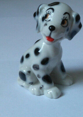 WADE Whimsie SIMON The DALMATIAN Bengo and his Puppy Friends TV PETS 1959-1965
