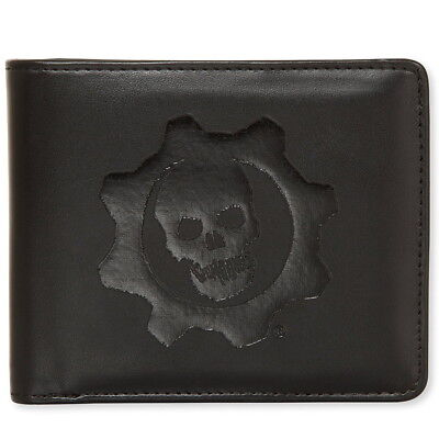 NEW OFFICIAL Gears of War 4 Logo Boys Mens Wallet