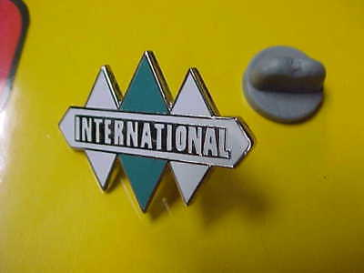 Ih International Harvester Classic Diamond Hat Pin Mint Farm Collectible Item!